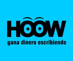 GANAR DINERO ESCRIBIENDO EN HOOW